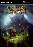 Majesty 2: Battle of Ardania boxshot