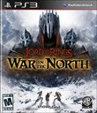 Lord of the Rings: War in the North boxshot
