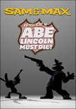 Sam & Max Episode 104: Abe Lincoln Must Die! boxshot