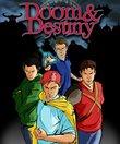 Doom & Destiny boxshot