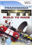 Trackmania: Build to Race boxshot