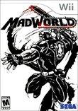 MadWorld boxshot