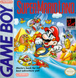 Super Mario Land boxshot