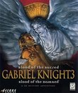 Gabriel Knight 3: Blood of the Sacred, Blood of the Damned boxshot