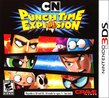 Cartoon Network: Punch Time Explosion boxshot