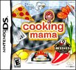 Cooking Mama boxshot