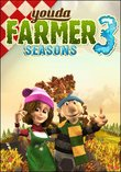 Youda Farmer 3: Seasons boxshot