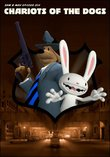 Sam & Max Episode 204: Chariots of the Dogs boxshot