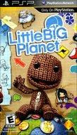 LittleBigPlanet PSP boxshot