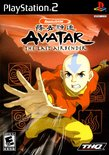 Avatar: The Last Airbender boxshot