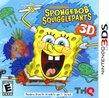 Spongebob Squigglepants 3D boxshot
