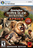 Remington Super Slam Hunting: Africa boxshot