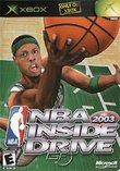 NBA Inside Drive 2003 boxshot