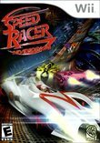 Speed Racer: The Videogame boxshot