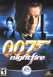 007: NightFire boxshot