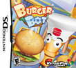 Burger Bot boxshot