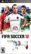 FIFA Soccer 12 boxshot