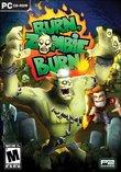 Burn Zombie Burn boxshot
