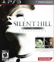 Silent Hill: HD Collection boxshot