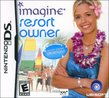 Imagine: Resort Owner boxshot