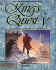 King's Quest V: Absence Makes the Heart Go Yonder! boxshot