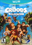 The Croods: Prehistoric Party! boxshot