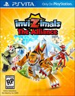 Invizimals: The Alliance boxshot
