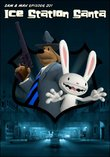 Sam & Max Episode 201: Ice Station Santa boxshot