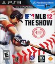 MLB 12: The Show boxshot