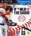 MLB 12: The Show boxshot