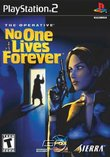 No One Lives Forever boxshot