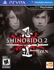 Shinobido 2: Tales of the Ninja boxshot