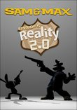 Sam & Max Episode 105: Reality 2.0 boxshot