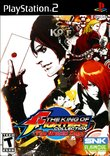 The King of Fighters Collection: The Orochi Saga boxshot