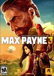 Max Payne 3 boxshot