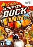 Cabela's Monster Buck Hunter boxshot