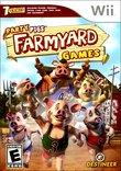 Party Pigs: Farmyard Games boxshot