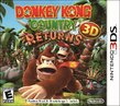 Donkey Kong Country Returns 3D boxshot