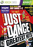 Just Dance Greatest Hits boxshot