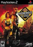 Fallout: Brotherhood of Steel boxshot