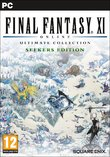 Final Fantasy XI Ultimate Collection: Seekers Edition {UK} boxshot