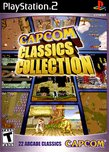 Capcom Classics Collection boxshot
