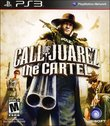 Call of Juarez: The Cartel boxshot