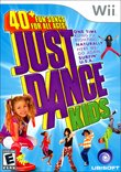 Just Dance Kids boxshot