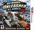 Outdoors Unleashed: Alaska boxshot
