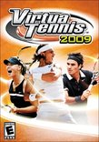 Virtua Tennis 2009 boxshot