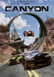 TrackMania2 Canyon boxshot