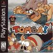 Tomba! boxshot
