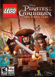 LEGO Pirates of the Caribbean: The Video Game boxshot