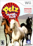 Petz Horse Club boxshot